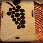 graviranje vinskih kutija